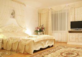 فرش اتاق خواب عروس